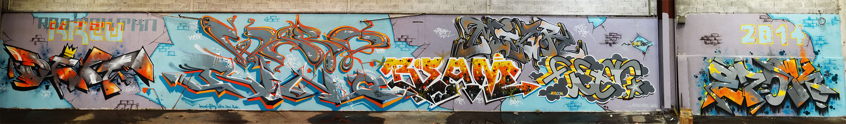 2014_03_deft_rino_waro_beam_miser_esser_epok_brezet_graffiti-fresque