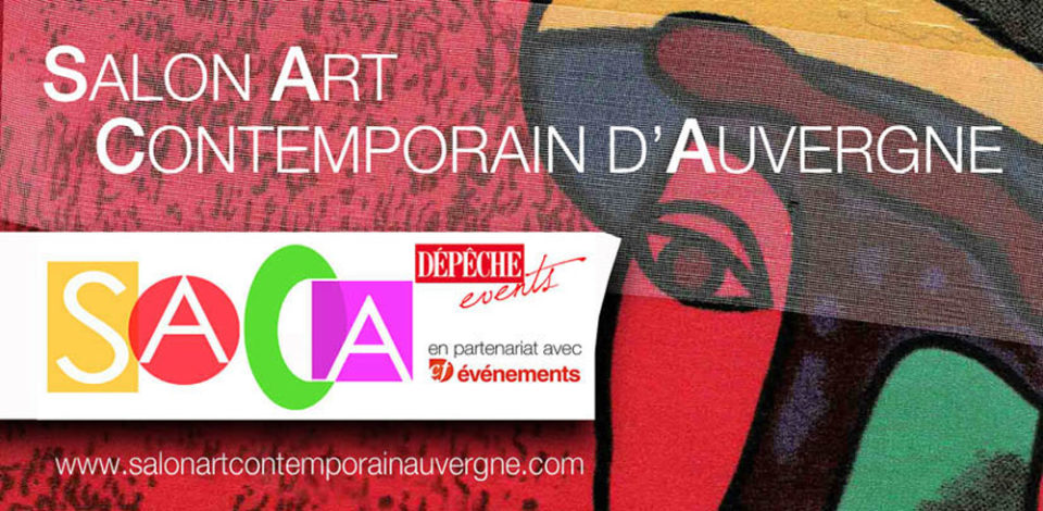 Salon d'Art Contemporain Auvergne