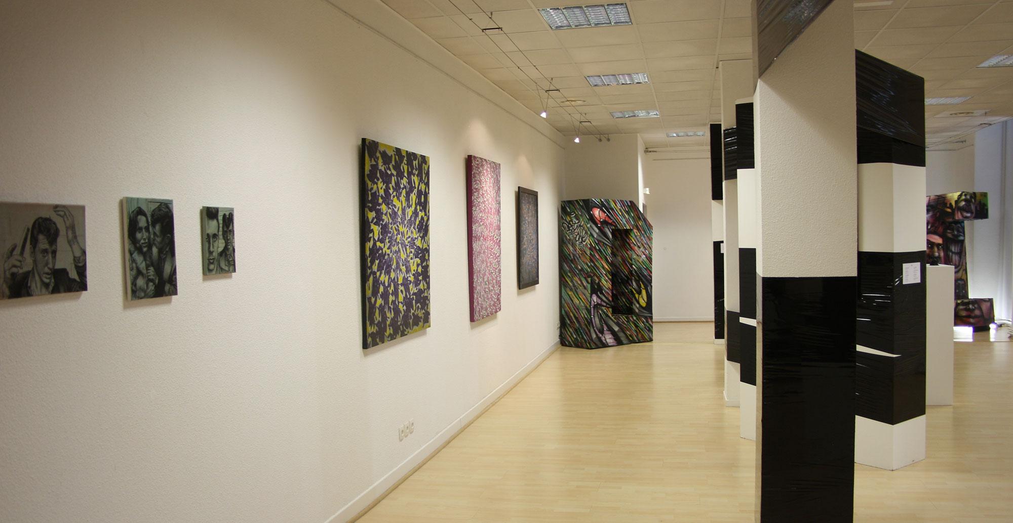 Deft - Exposition Camille Claudel  - Clermont Ferrand
