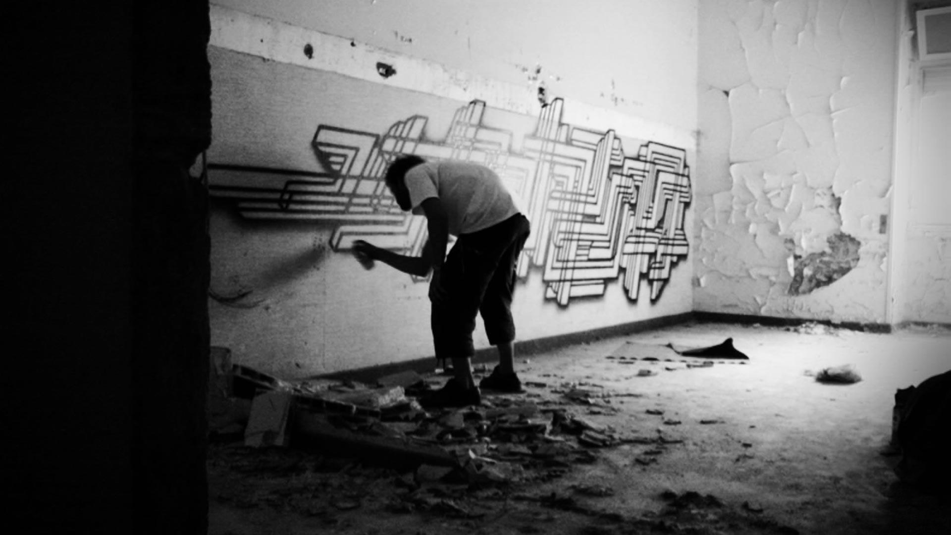 Keyler - Graffiti