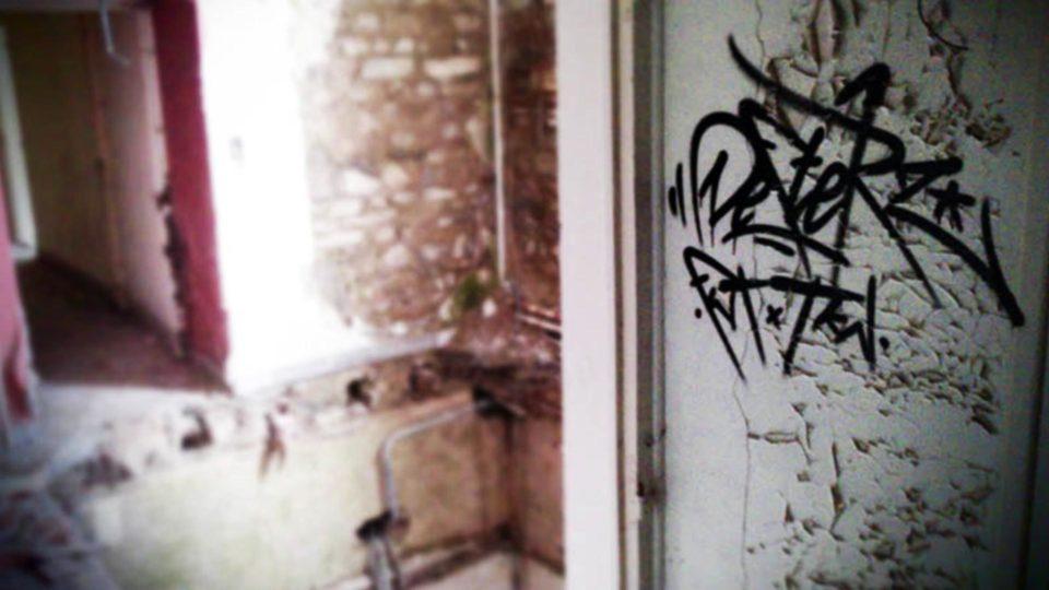 Tag Deft - Graffiti
