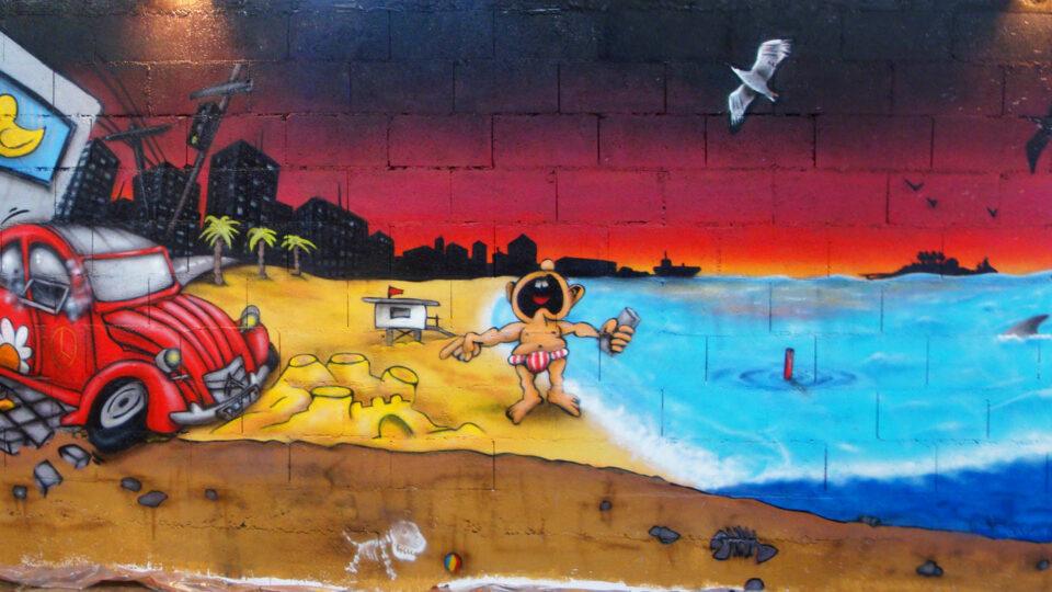 graffiti-plage-clermont-ferrand-graff-street-art
