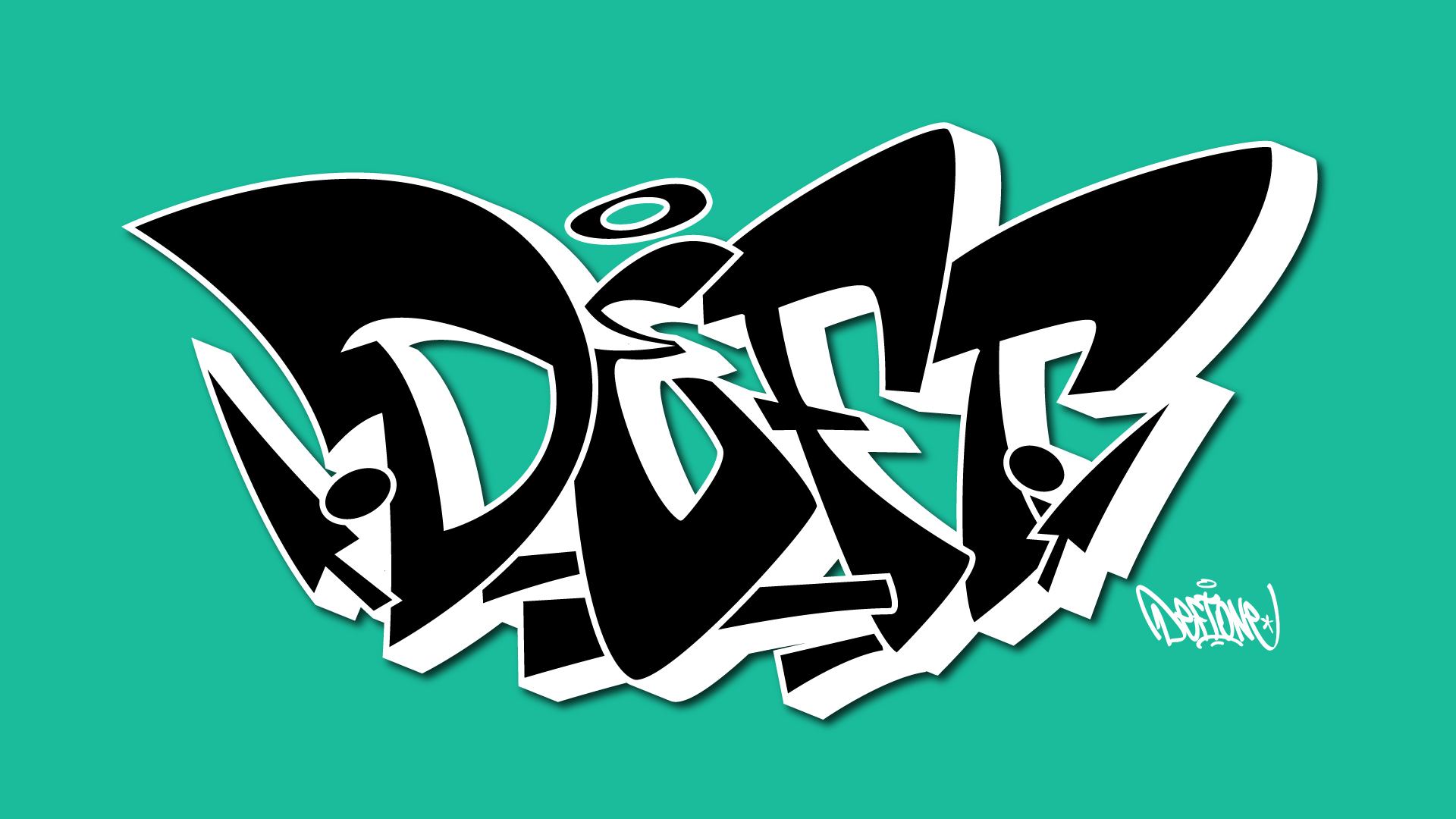 deft-graffiti-illustrator