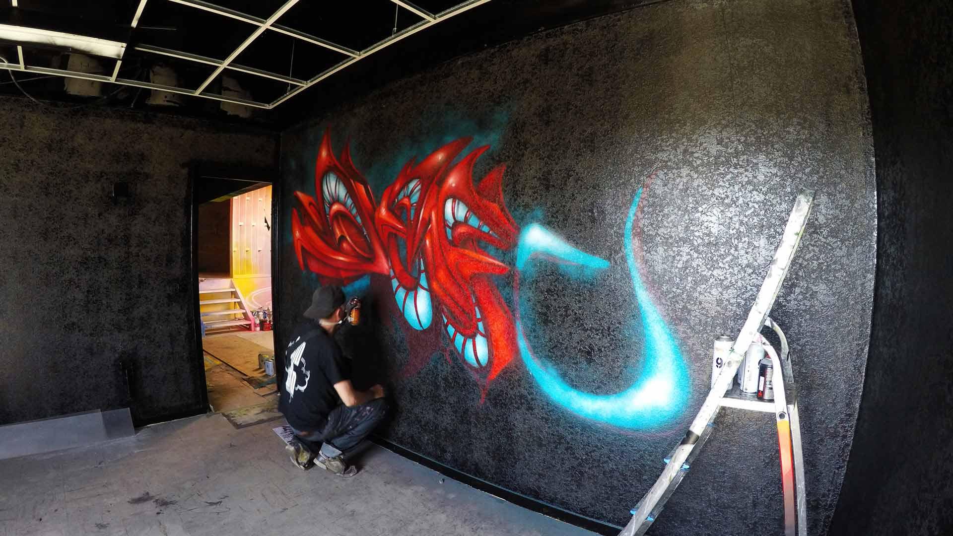 deft-graffiti-3d
