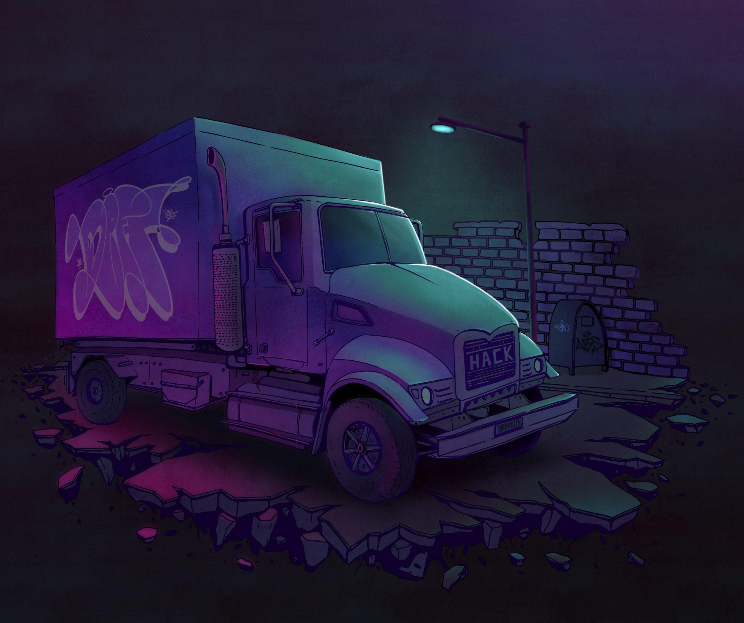 Brooklyn Truck