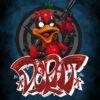 Dead Pool - Howard The Duck - Deft